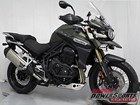 Used 2014 Triumph Tiger Explorer XC ABS