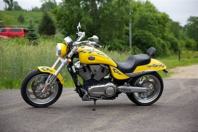 Used 2011 Victory Hammer™