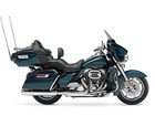 New 2015 Harley-Davidson® CVO™ Limited