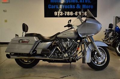 Used 2002 Harley-Davidson® Road Glide®