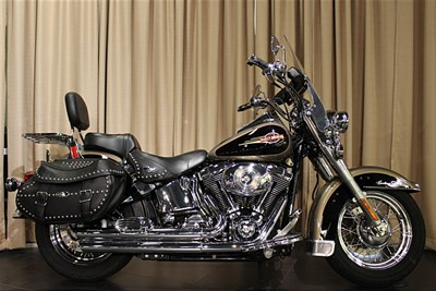 Used 2005 Harley-Davidson® Heritage Softail® Classic