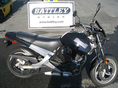 Used 2008 Buell® Blast®