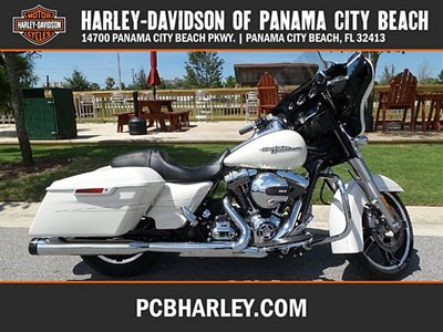 Used 2015 Harley-Davidson® Street Glide® Special