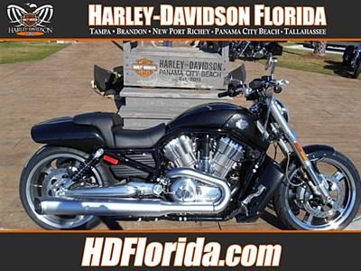 New 2015 Harley-Davidson® V-Rod® Muscle