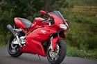Used 2006 Ducati Supersport 1000