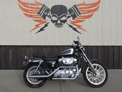 Used 2001 Harley-Davidson® Sportster® 883