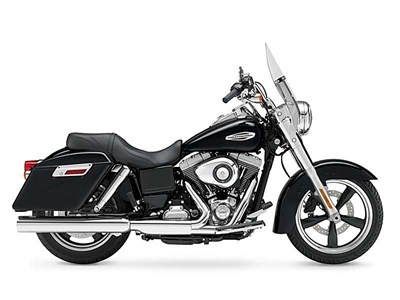 New 2015 Harley-Davidson® Dyna® Switchback™