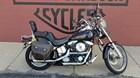 Used 1991 Harley-Davidson® Softail® Custom