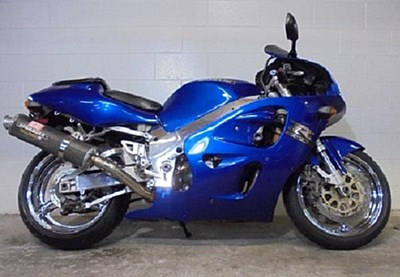 Used 1997 Suzuki