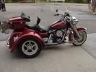 Used 1998 Harley-Davidson® Custom Trike