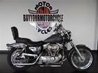 Used 1990 Harley-Davidson® Sportster® 883 Deluxe
