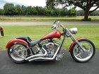 Used 2010 Special Construction Chopper