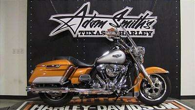 Used 2014 Harley-Davidson® Road King®