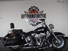 Used 2002 Harley-Davidson® Heritage Softail® Classic