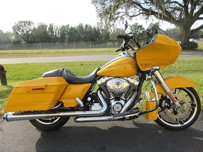 Used 2012 Harley-Davidson® Road Glide®