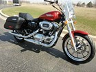 New 2014 Harley-Davidson® Sportster® SuperLow® 1200T
