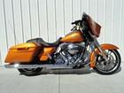 New 2014 Harley-Davidson® Street Glide®