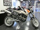 Used 2000 KTM Duke II