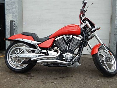 Used 2005 Victory Hammer™