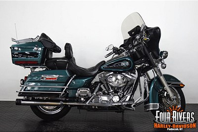 Used 2000 Harley-Davidson® Electra Glide® Classic