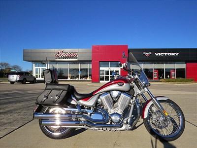 Used 2004 Victory Vegas®
