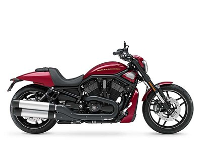 New 2016 Harley-Davidson® V-Rod® Night Rod® Special