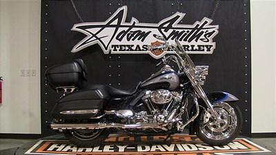 Used 2008 Harley-Davidson® Screamin' Eagle® Road King®