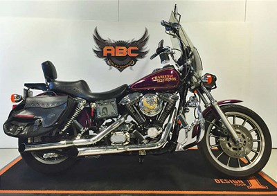 Used 1996 Harley-Davidson® Dyna® Convertable