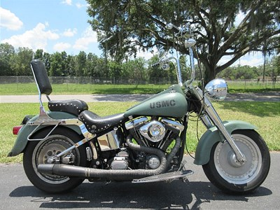 Used 1997 Special Construction Chopper