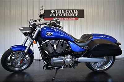 Used 2008 Victory Hammer™