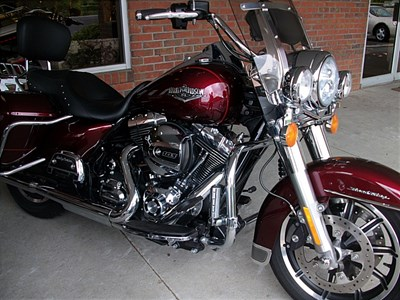 Used 2014 Harley-Davidson® Road King®