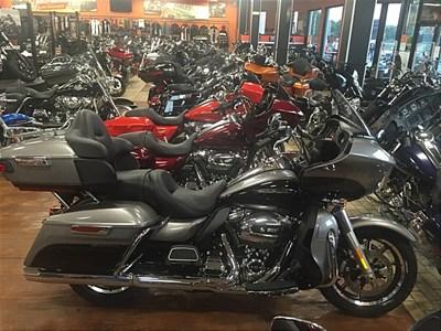 New 2017 Harley-Davidson® Road Glide® Ultra
