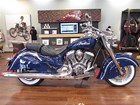 New 2014 Indian Chief® Classic