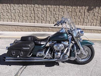 Used 2000 Harley-Davidson® Road King® Classic