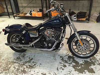 Used 2001 Harley-Davidson® Dyna Super Glide® T-Sport