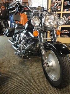 Used 2000 Harley-Davidson® Fat Boy®