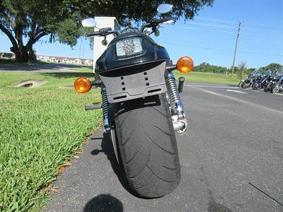 Used 2009 Harley-Davidson® V-Rod®