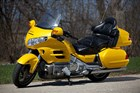 Used 2001 Honda Gold Wing