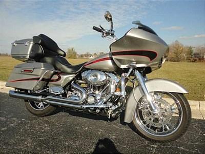 Used 2007 Harley-Davidson® Road Glide®