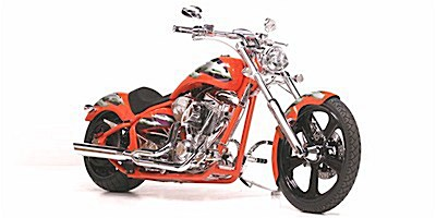 Used 2007 American IronHorse Outlaw
