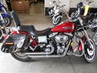 Used 1999 Harley-Davidson® Dyna® Convertible